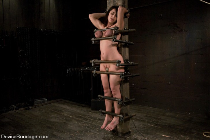 Bound In Device Bondage 2