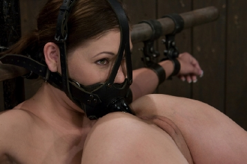 Two Girls Trapped In Device Bondage